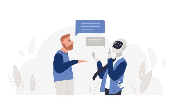 Bot conversacional