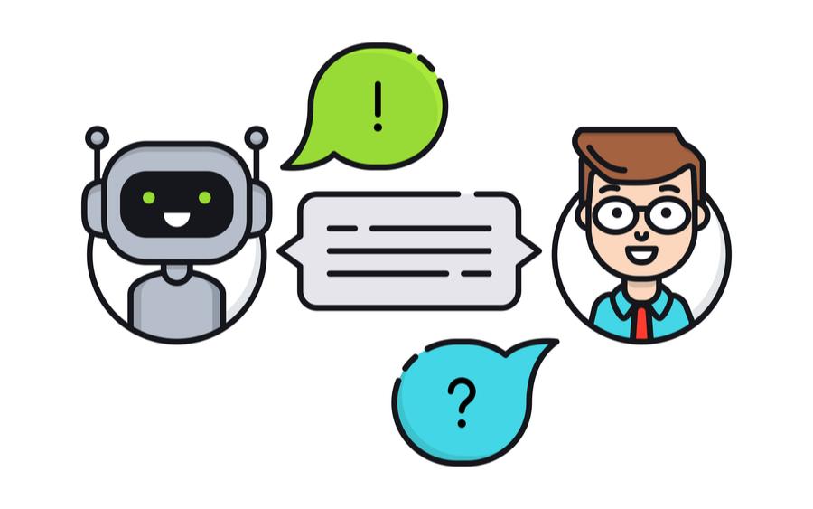 Chatbots y  usuarios