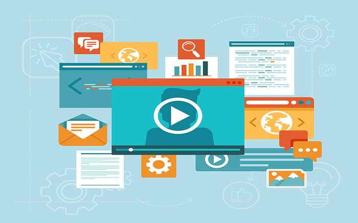 Documenta para hacer marketing de contenidos