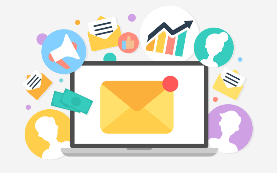 desarrollar estrategias de email marketing