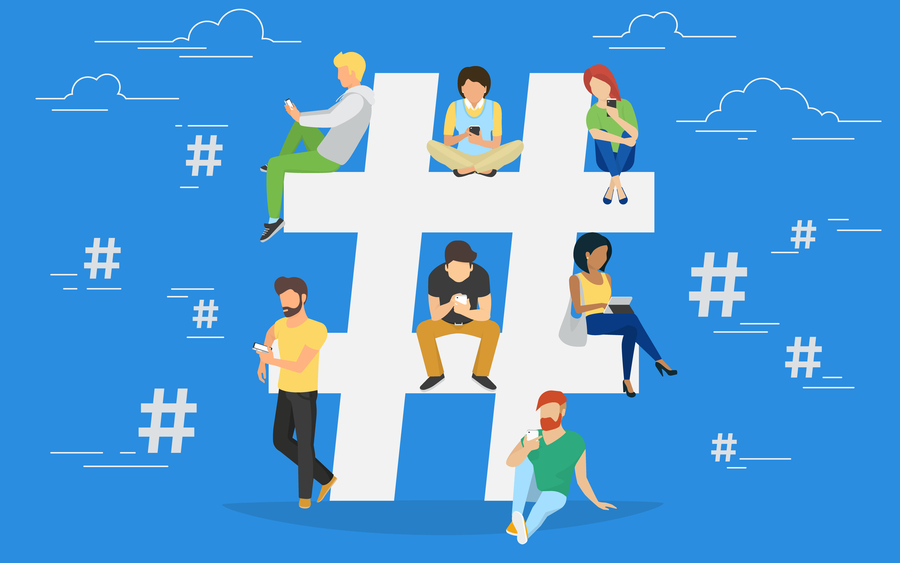 que publicar en las redes sociales en tiempos de crisis