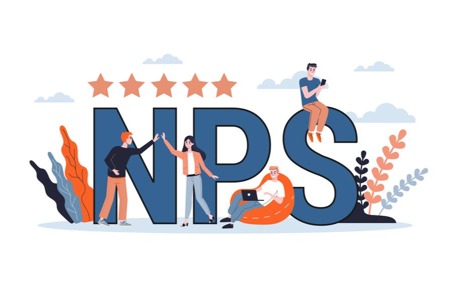 Smart Commerce 21 Net Promoter Score (NPS)